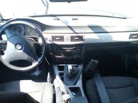 Dezmembrez BMW Seria 3 Touring E91 2006 Break 2.0