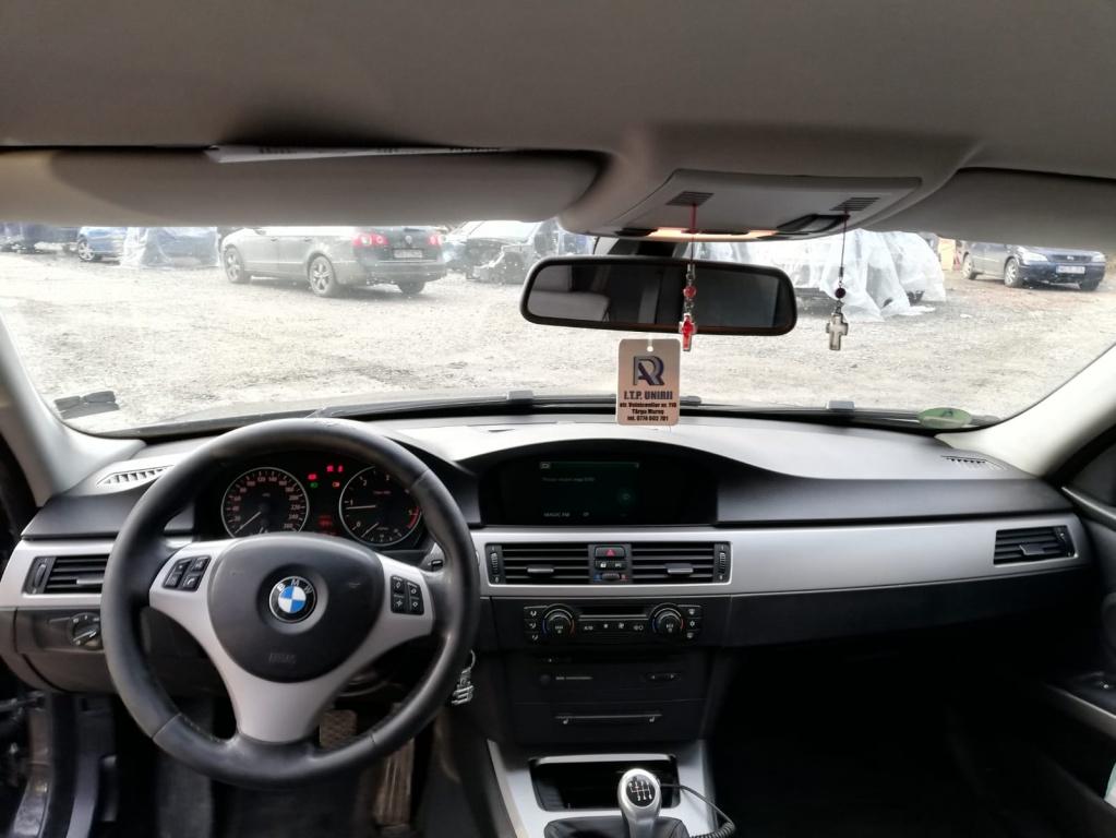 Dezmembrez BMW Seria 3 Touring E91 2006 combi 2.0 d