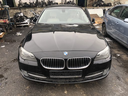Dezmembrez BMW Seria 5 520d F10 an 2010 N47D20C