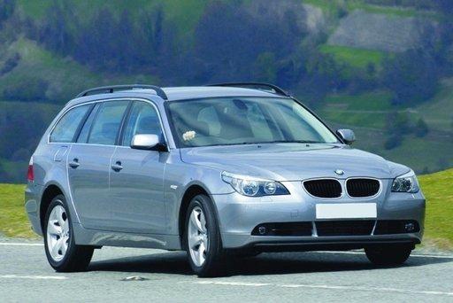 Dezmembrez BMW Seria 5 525 2.5 D 2006