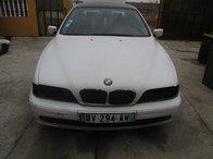 Dezmembrez BMW Seria 5 E 39 3.0 TDI cutie automata 2002