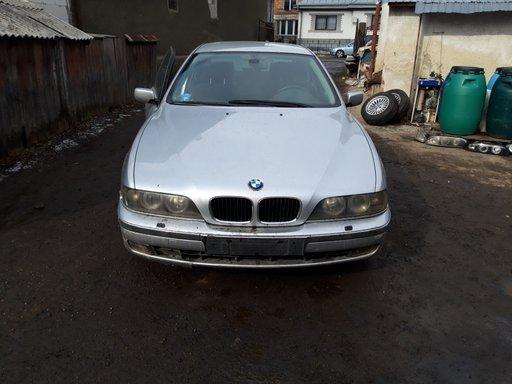 Dezmembrez BMW Seria 5 E39 2001 Limuzina 2.5 TDS