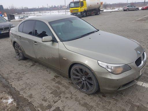 Dezmembrez BMW Seria 5 E60 2005 Berlina 2.5 D