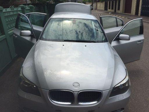 Dezmembrez BMW Seria 5 E60 2005 Berlina 3.0 diesel