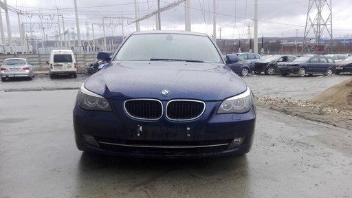 Dezmembrez BMW Seria 5 E60 2007 Sedan 2.0D