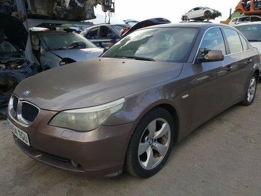 Dezmembrez BMW Seria 5 E60 525d 2006