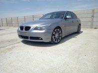 Dezmembrez BMW seria 5 e60, e61 2004-