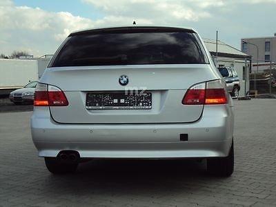 Dezmembrez bmw seria 5 e60-e61,an 2007-2009, facelift(lci)