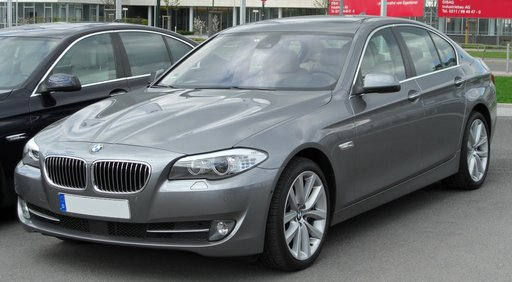 DEZMEMBREZ BMW SERIA 5 F10