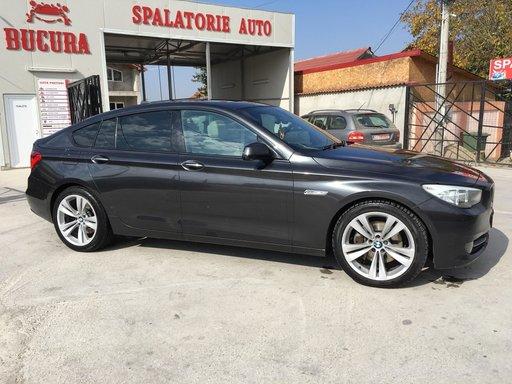 Dezmembrez BMW seria 5 GT F07 535d n57d30b SOPHISTOGRAU BRILLANTEFFEKT