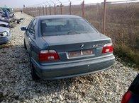 Dezmembrez BMW seria 5 model E39 - 1996-2004