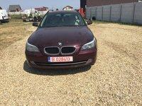 Dezmembrez BMW Seria 5 Touring E61 2008 break 2.0d-163cp