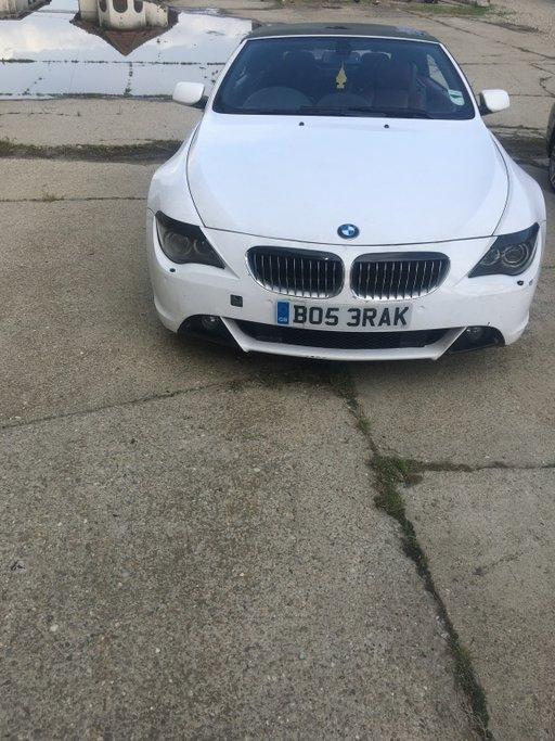 Dezmembrez BMW Seria 6 E63 2005 cabrio 645i
