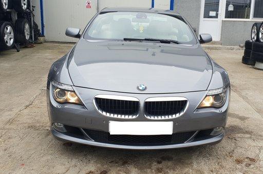 Dezmembrez BMW Seria 6 E63 2008 coupe 635 D 3.0