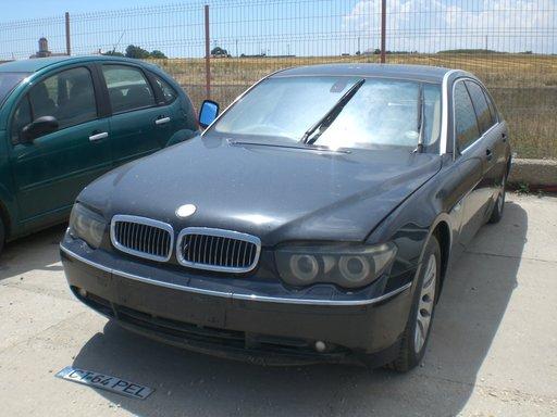 Dezmembrez BMW SERIA 7 E 65 IN STARE F BUNA