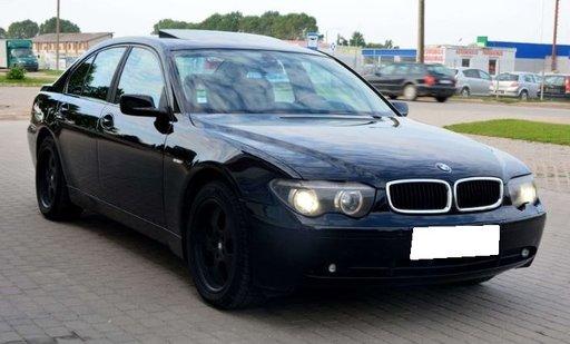 Dezmembrez BMW SERIA 7 E65 an fabr. 2004, 730D