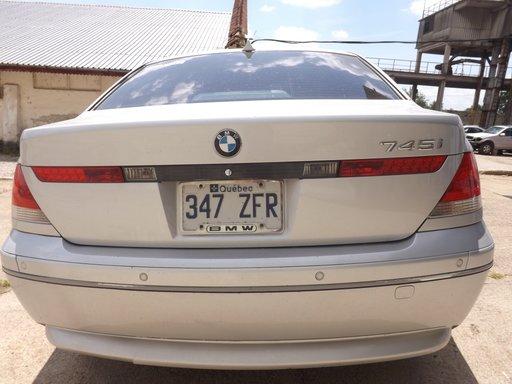 Dezmembrez BMW Seria 7 E65, E66 2003 Berlina 4400