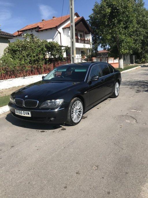 Dezmembrez BMW Seria 7 E65, E66 2006 berlina 3.0 d