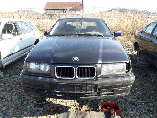 Dezmembrez BMW Seria E36