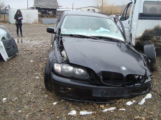 Dezmembrez BMW seria3 anul 2000 2.0d