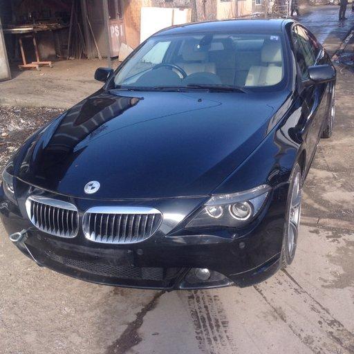 Dezmembrez BMW serie 6 E63/E64 4.4i 2007