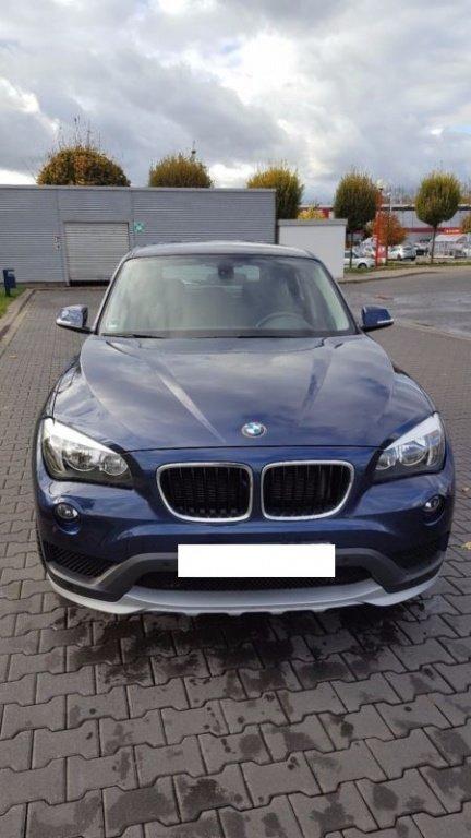 Dezmembrez BMW X1 2014 hatchback 2.0