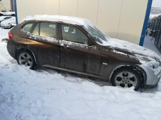 Dezmembrez BMW X1 E84 2.0 xDrive 130 kw motor N47D20C