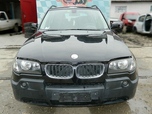 Dezmembrez BMW X3 , 2004-2007 (E83)