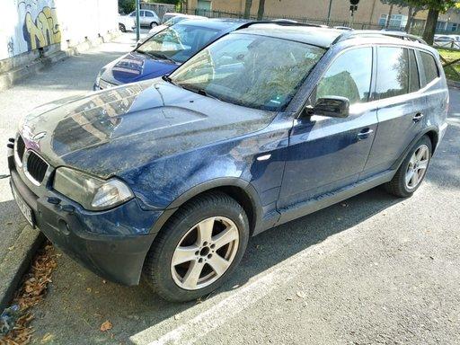 Dezmembrez BMW X3 , an 2004 , 3.0 Benzina cu GPL