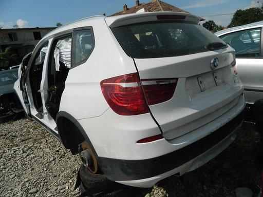 Dezmembrez BMW X3 din 2012