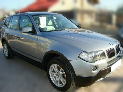Dezmembrez BMW X3 E83 2.0 D 110kw (150cp) tip 20 4D 4 an 2006