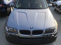 Dezmembrez BMW X3 E83 2.0d motor M47N2