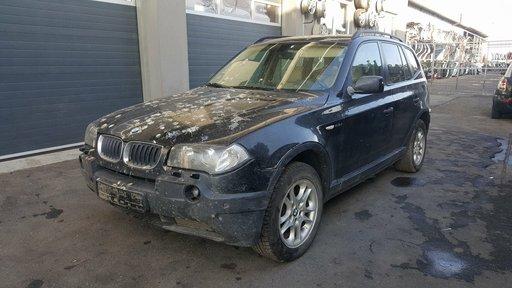 Dezmembrez BMW X3 E83 2.0d