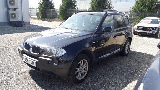 Dezmembrez BMW X3 E83 2005 SUV 2.0d