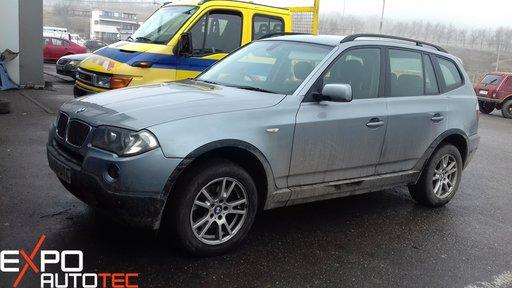 Dezmembrez BMW X3 E83 2006 SUV 4x4 2.0