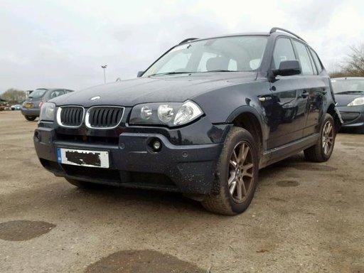 Dezmembrez BMW X3 E83 2007 Hatchback 2.0