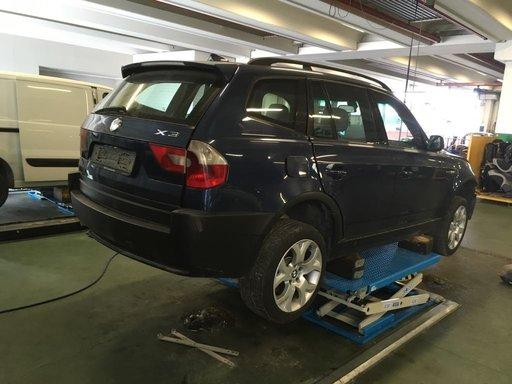Dezmembrez BMW X3 E83 AN 2006 TIP 306D2 204 CP