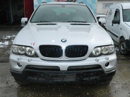 Dezmembrez BMW X5 , 2003-2007 (E53 Facelift )