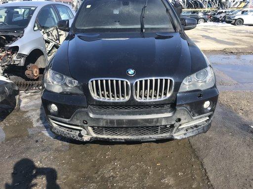 Dezmembrez BMW X5 3.5 biturbo 2009
