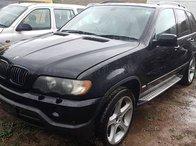 Dezmembrez BMW X5 E53 2001 SUV 3.0 D 184 CP
