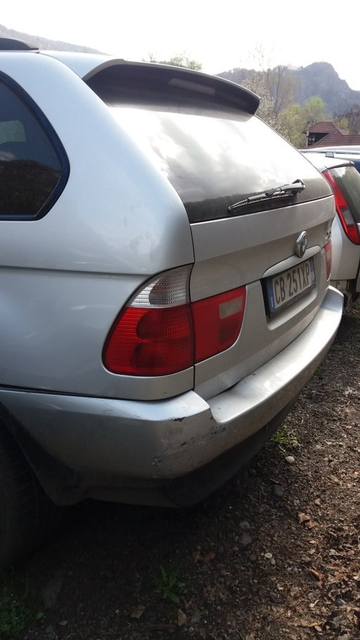 Dezmembrez BMW X5 E53 2003 JEEP 3.0