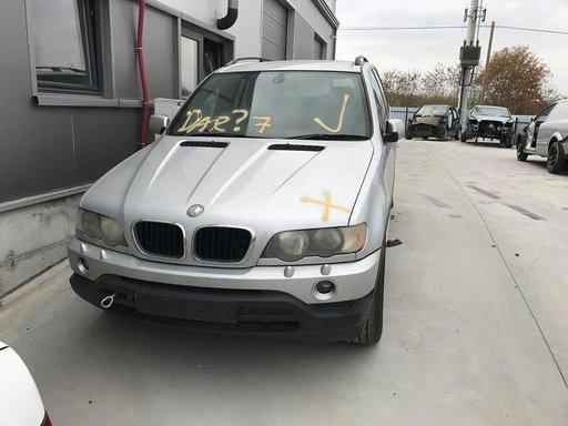Dezmembrez BMW X5 E53 2003 suv 3.0