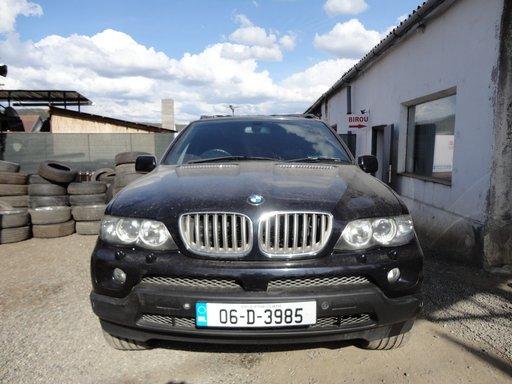 Dezmembrez BMW X5 E53 2006 SUV 3.0 Diesel