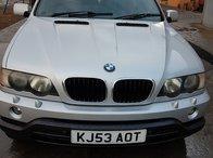 Dezmembrez BMW X5 E53 3.0 D