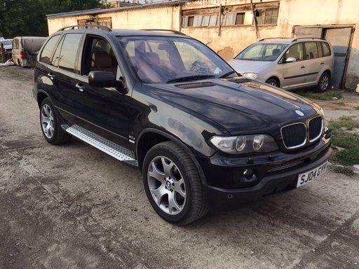 Dezmembrez Bmw X5 E53 3.0D Facelift 218cp