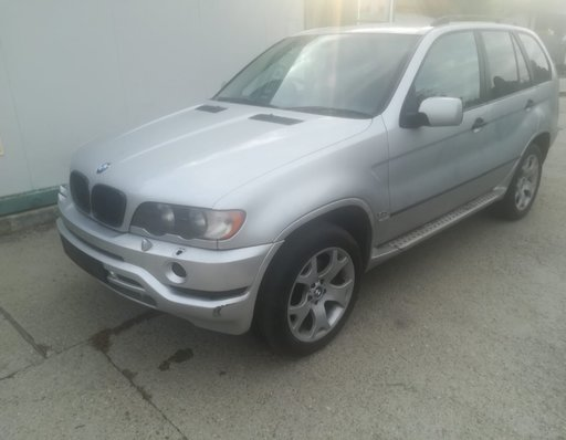 DEZMEMBREZ BMW X5 E53 fab. 2004 3.0 D 184cp 135kw