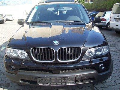 Dezmembrez bmw x5,e53,facelift ,3.0diesel, 155.000 km,an 2006,xenon.