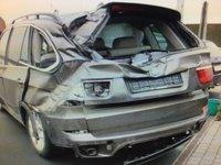 Dezmembrez BMW X5 E70 3.0 d An 2009