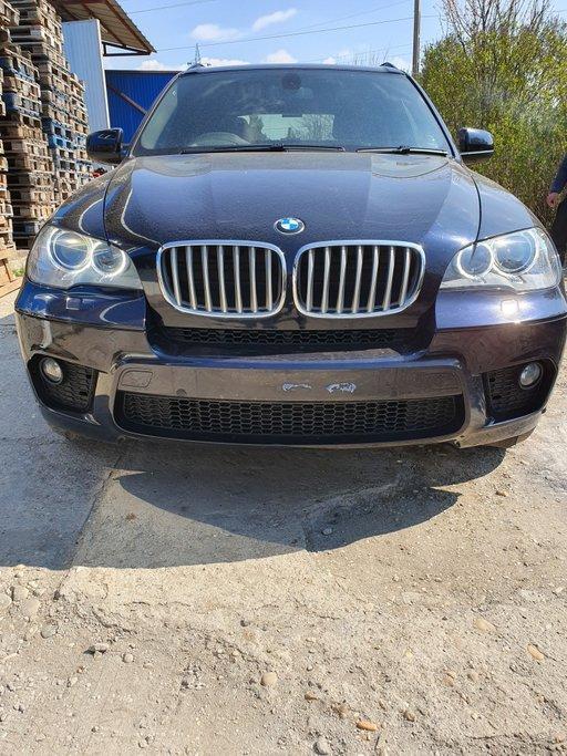 Dezmembrez BMW X5 E70 LCI 3.0d 4.0d pachet M