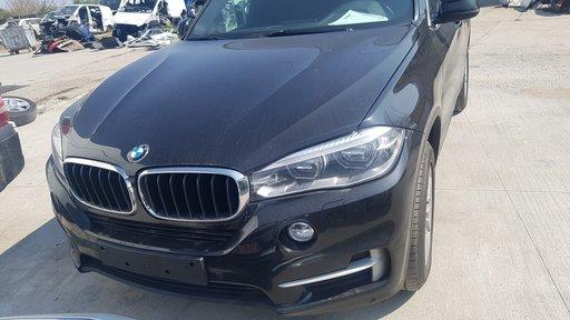 Dezmembrez BMW X5 F15 3.0 diesel din 2014